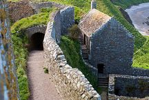 Scotland:- Places I have visited