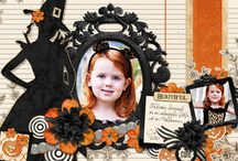 Scrapbook Ideas / by Laurie Sawyer-Johnson
