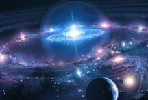 Astronomy & Cosmology