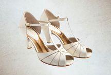 Sapatos Casamento