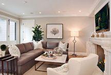 Decorating / Lounge