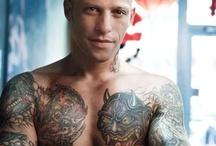 Tattoo Art / Tattoo, tattoos, tattoo art, Ami James, Kat von D, Chris Garver