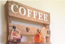 Cool Wooden Pallet Ideas
