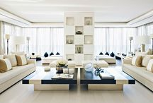 100 Top Interior Designers / Top 100 Interior Designers projects | Designhome presents a selection 100 Interior Designer projects.