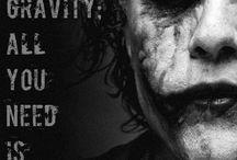 BATMAN cause obvs.....