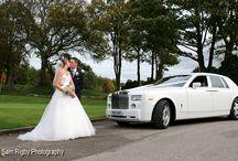 Eccleston Park Golf Club - Wedding - 6th October 2017 / The #Wedding of Jen & Matt at #EcclestonParkGolfClub on the 6th October 2017 - Sam Rigby Photography (www.samrigbyphotography.co.uk)
