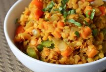 Healthy Recipes / Shake up your recipes!