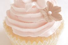 Heavenly Cupcakes - Pastel Perfection