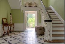 For the Entry Hall
