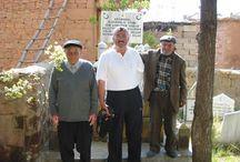 Koyunabdal Kasabası Bünyan Kayseri