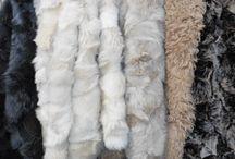 Toscaanse-lamsvacht kleden