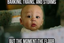 baby funny