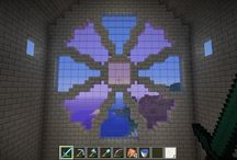 Minecraft Decoration Ideas / OMG! Look at those! They are absolutely amazing!