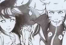 Animes/desenhos
