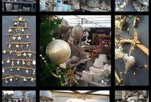 kerst / ideeen voor kerstversiering