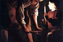 Presepi (Nativity) / presepe