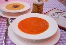 Pomidorówka z zamówienia