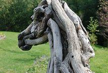 Szobrok_ Sculpture