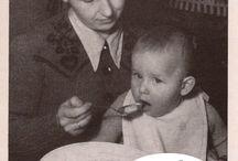 Säuglingspflege-Blog