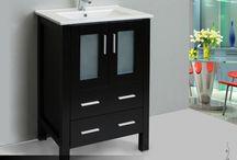 Bathroom Vanity Collection