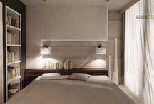 sypialnia / propozycje do sypialni