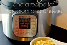 Instant Pot / GAPS, Paleo, Gluten-free, AIP, Traditional