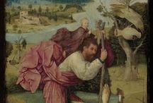 Actualidad arte barroco