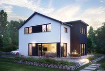 Häuser Architektur