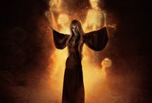 Mystik...das Böse