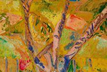 impressionnisme / peinture
