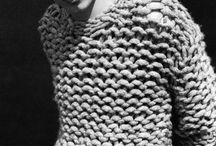 crochet maglia uomo
