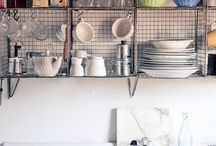 kitchen inspiration / by Digs