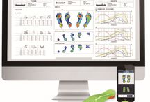 NEW SMART INSOLE / SMART INSOLE AND SMART WEARABLE