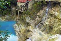 Ricordi di viaggio - Croazia