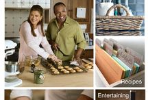 Acafe Society by Chef Andre / Entertaining Solutions brought to you by Chef Andre Carthen of Acafe. / by kathy ireland Worldwide