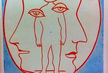 illustrations / Art