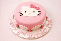 τούρτες με ζαχαροπαστα