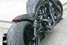 motos / motos personalizadas