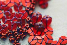 Fabric Embellishment and Texturing