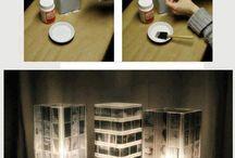 Kreativt hjem