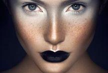 Make up , Haare , Nägel