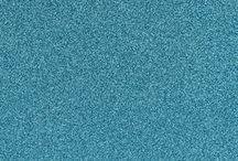 papeles azules / papeles o fondos de color azul en varias tonalidades