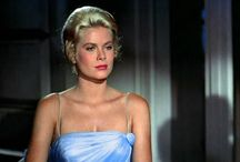 Grace Kelly / beautiful and elegant