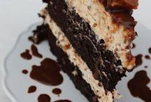 Kokeile näitä - cakes