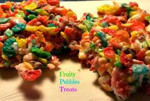 Cereal Creations
