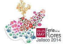 Feria de las Flores Jalisco 2014