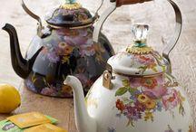 Çaydanlık, Semaver