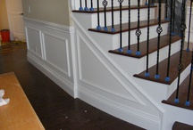 Decorative Moulding....the Icing on the Cake