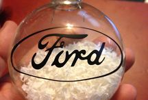 Ford Seasonal Ideas
