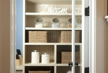 Organization & Storage / by Jackie Pazdera